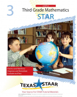 Texas Staar Sample
