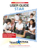Texas STAAR User Guide